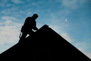 Regular roof maintenance can save time and money in the the long run.